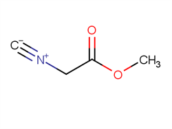 METHYL ISOCYANOACETATE 39687-95-1 1C10097 MFCD00000006