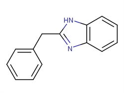 2-Benzyl-1H-benzimidazole 621-72-7 1C10100 MFCD00022680