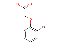 (2-bromophenoxy)acetic acid 1879-56-7 1C10188 MFCD00234407