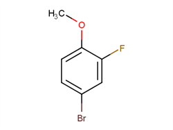 4-Bromo-2-fluoroanisole 2357-52-0 1C10292 MFCD00011710