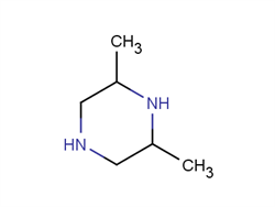 CIS-2,6-DIMETHYLPIPERAZINE 21655-48-1 1C10300 MFCD07772435