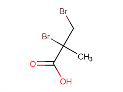 2,3-dibromo-2-methylpropanoic acid 33673-74-4 1C10336 MFCD00154329