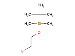 (2-Bromoethoxy)(tert-butyl)dimethylsilane 86864-60-0 1C10596 MFCD00209550