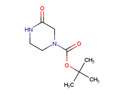 tert-Butyl 3-oxopiperazine-1-carboxylate 76003-29-7 1C10635 MFCD02181069