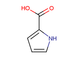 Pyrrole-2-carboxylic acid 634-97-9 1C10644 MFCD00005219