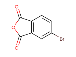 4-bromophthalic anhydride 86-90-8 1C10657 MFCD00191323