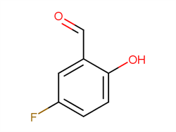 5-Fluoro-2-hydroxybenzaldehyde 347-54-6 1C10783 MFCD01090997