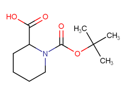 N-Boc-2-piperidinecarboxylic acid 98303-20-9 1C10804 MFCD01862877
