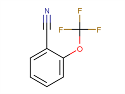 2-(Trifluoromethoxy)benzonitrile 63968-85-4 1C10949 MFCD00042409