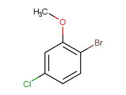 2-Bromo-5-Chloroanisole 174913-09-8 1C11016 MFCD03790889