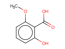 2-Hydroxy-6-methoxybenzoic acid 3147-64-6 1C11229 MFCD00674090