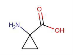 1-aminocyclopropane-1-carboxylic acid 22059-21-8 1C11307 MFCD00009944