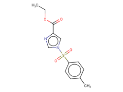 Ethyl 1-tosyl-1H-imidazole-4-carboxylate 1133116-23-0 1C57750 MFCD11855941