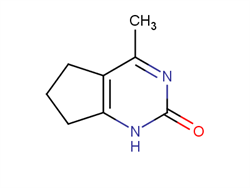 4-methyl-1,5,6,7-tetrahydro-2H-cyclopenta[d]pyrimidin-2-one 88267-95-2 1C57951 MFCD00139321