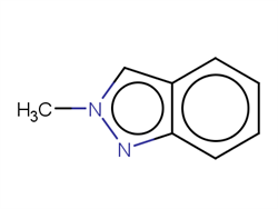 2-methyl-2H-indazole 4838-00-0 1C58387 MFCD00234418