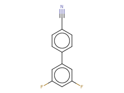 4-(3,5-Difluorophenyl)benzonitrile 1365272-12-3 1C58497 MFCD21609630
