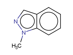 1-Methyl-1H-indazole 13436-48-1 1C58814 MFCD00661658