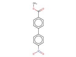 methyl 4'-nitro[1,1'-biphenyl]-4-carboxylate 5730-75-6 1C58822 MFCD04117797