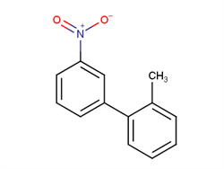 2-methyl-3'-nitro-1,1'-biphenyl 51264-60-9 1C58932 MFCD03934885