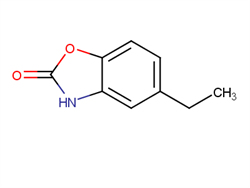 5-ethylbenzo[d]oxazol-2(3H)-one 151254-40-9 2C91600 MFCD08447061