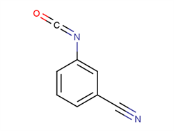 3-Cyanophenyl isocyanate 16413-26-6 1C10143 MFCD00013856