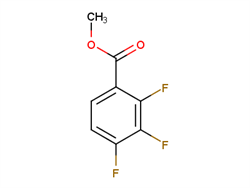 methyl 2,3,4-trifluorobenzoate 773873-68-0 1C10238 MFCD06201866