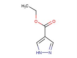 ethyl 1H-pyrazole-4-carboxylate 37622-90-5 1C10307 MFCD00010844