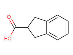 2,3-dihydro-1H-indene-2-carboxylic acid 25177-85-9 1C10339 MFCD00085095