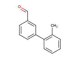 2'-Methyl-biphenyl-3-carboxaldehyde 371764-26-0 1C10389 MFCD03424623
