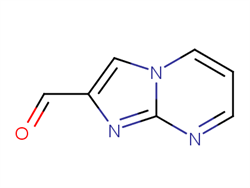 imidazo[1,2-a]pyrimidine-2-carbaldehyde 143982-40-5 2C39994 MFCD09994887