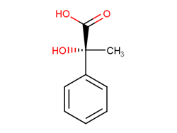 (S)-(+)-2-HYDROXY-2-PHENYLPROPIONIC ACID 3966-30-1 2C40113 MFCD00067699