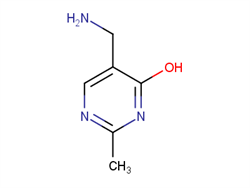5-(aminomethyl)-2-methylpyrimidin-4-ol 1749-72-0 2C91300 MFCD24393922