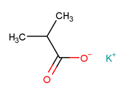 Potassium Isobutyrate 19455-20-0 4C71440 MFCD00058992
